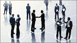 What to Consider Before Joining a Network