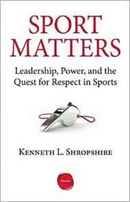 Sport Matters Book