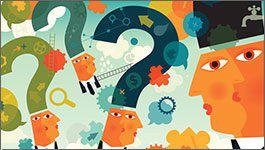 Better Decision-Making: Identify the Real Problem