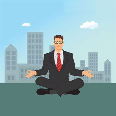 The Benefits of Meditation: Better Choices, Better Outcomes