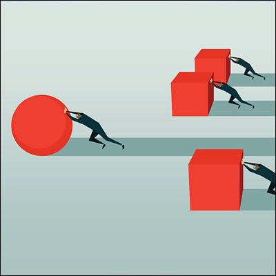 Creating Competitive Advantage: Strategies That Work