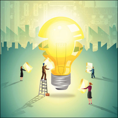 Stop Fearing Failure: Get a More Innovative Organization
