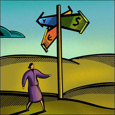 Mastering the Fundamentals of Financial-driven Decision-making