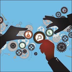 Strategic Planning in a World of Partners: It's No Longer an Inside Job
