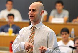 Adam Grant teaching