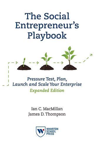 The Social Entrepreneurs Playbook