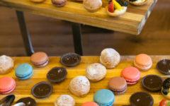 Reception Desserts
