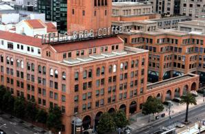 San Francisco Campus