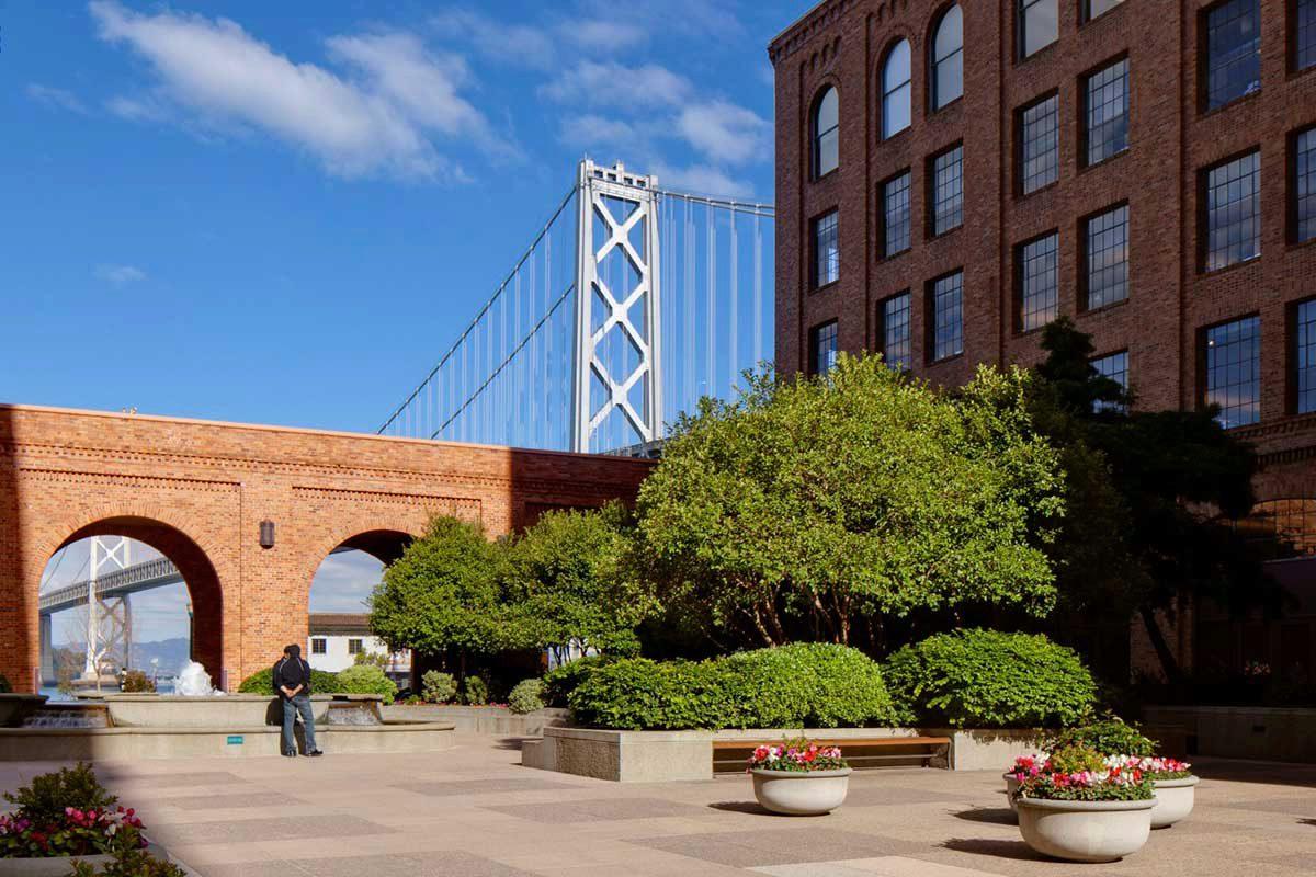 Wharton San Francisco Campus