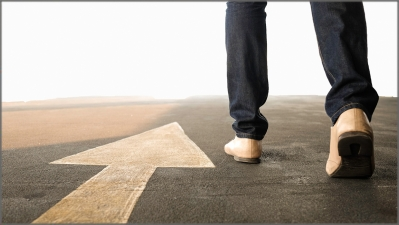 Enhance Decision Making and Problem Solving by Walking