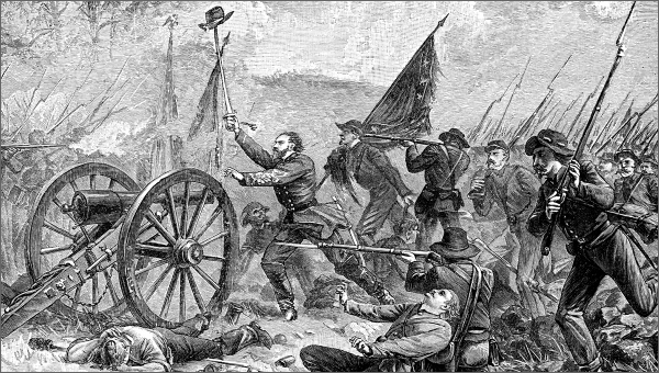 Gettysburg as Classroom: Leadership Lessons from the Battlefield