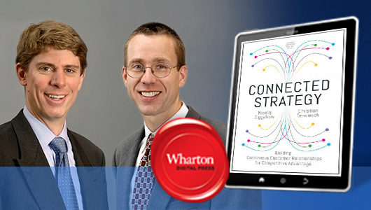 Wharton Digital Press: Connected Strategy