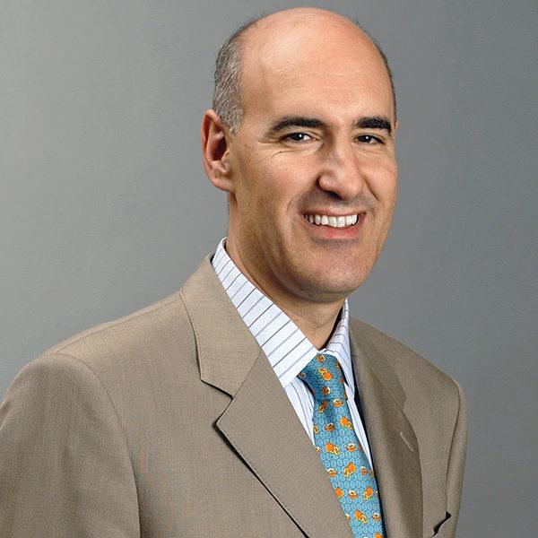 Mauro Guillén