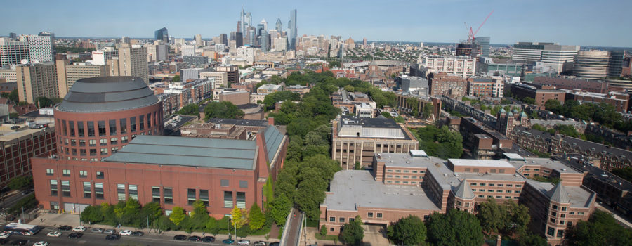 Wharton Campus