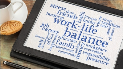 Get Happier in Work and Life: The Four-Way View