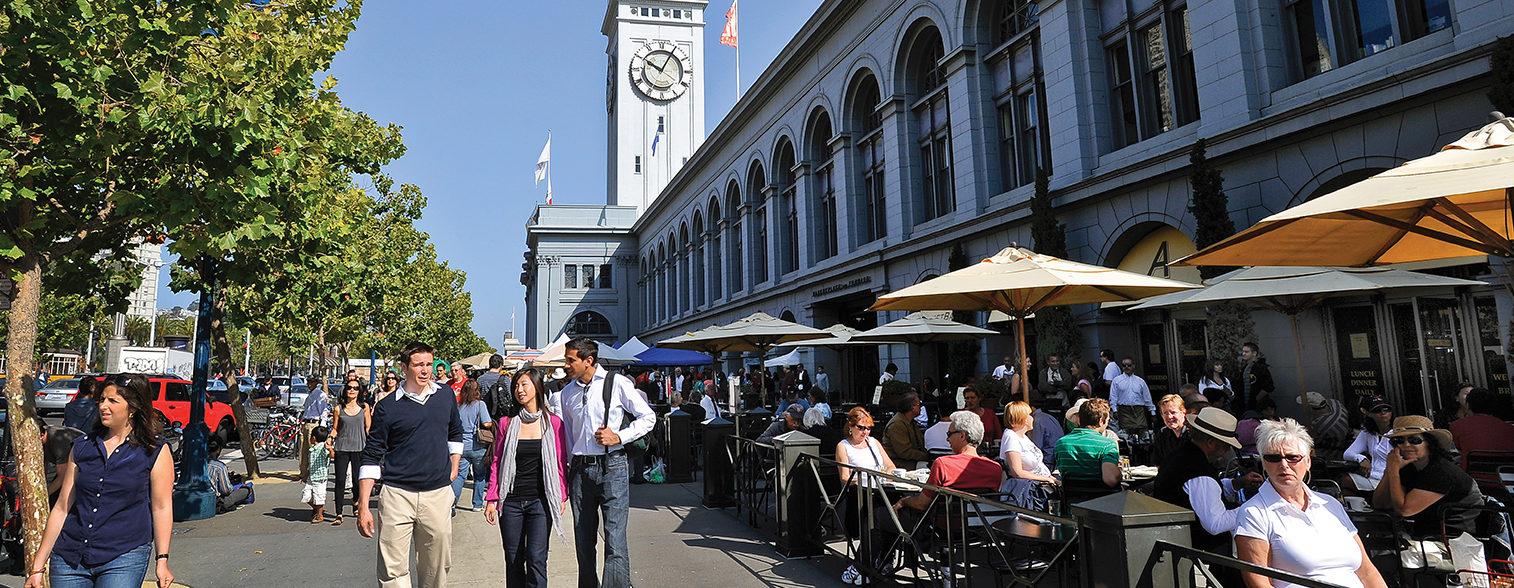 San Francisco Restaurants