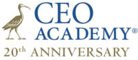 CEO Academy - 20th Anniversary