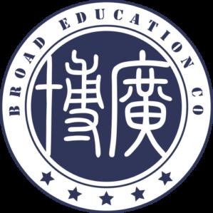 Broad Education Logo