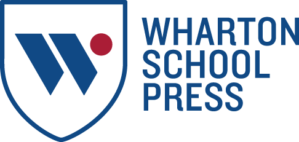Wharton School Press