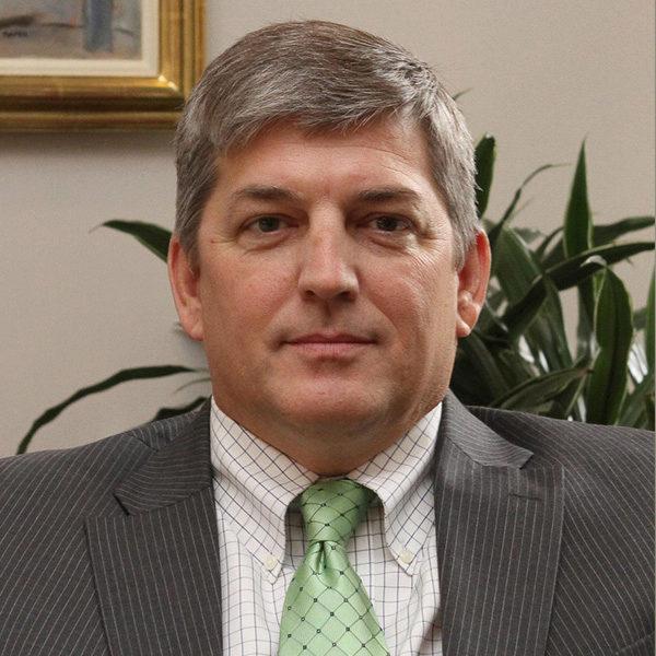 Todd Henshaw