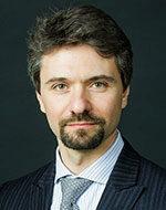 Nikolai Roussanov