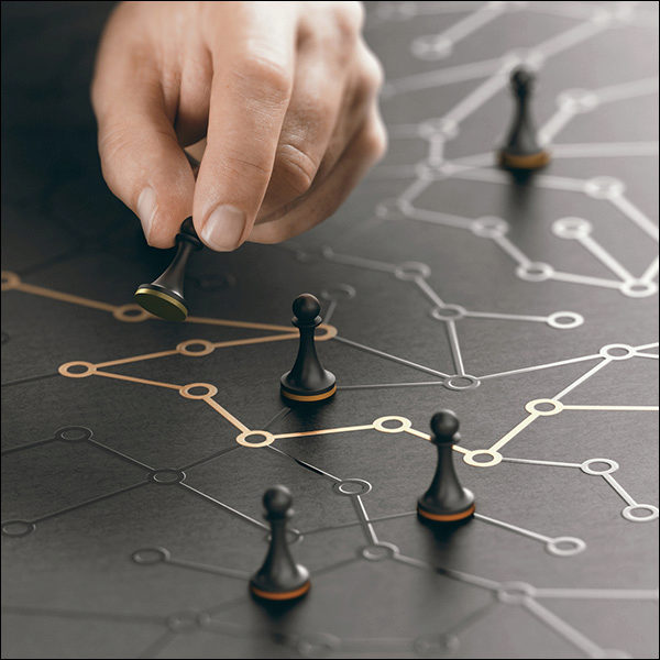 Becoming More Strategic Leaders: Frameworks for Success