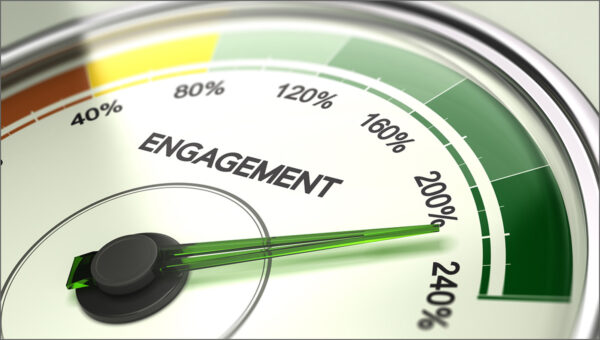Employee Engagement: Making a Difference