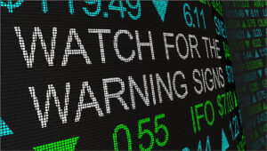 The Next Market Shock: Is Your Firm Ready to Handle It?