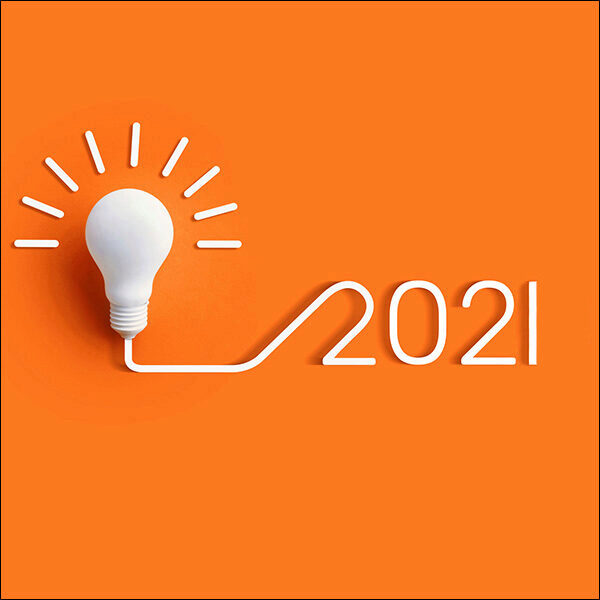 Innovating in a Crisis: Lessons for 2021 and Beyond
