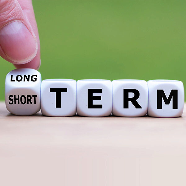 Long-Term Leadership: Pursuing Agility