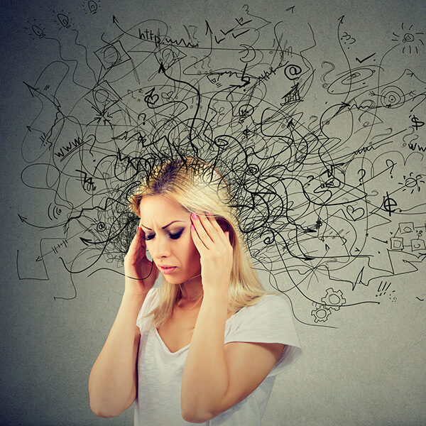 Taming Anxiety: Techniques that Work