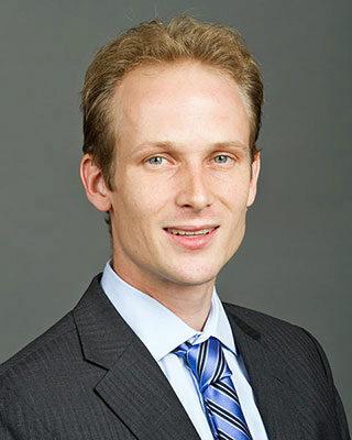 Arthur Van Benthem
