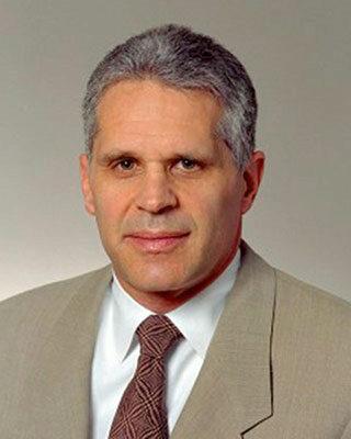 Robert Verrecchia