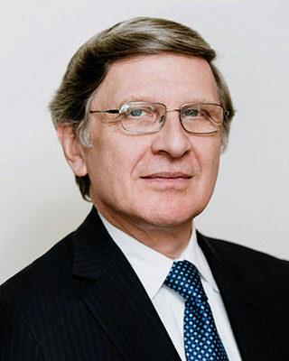Perry Golkin