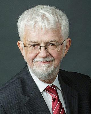 Herb Hovenkamp