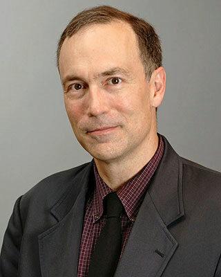 Eric Orts