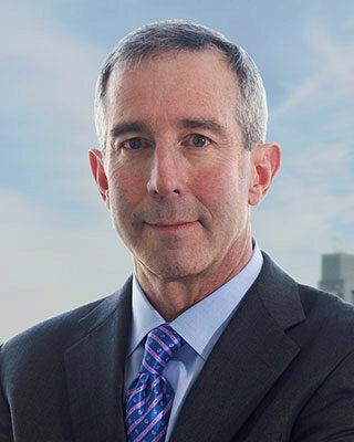 Michael Parmacek
