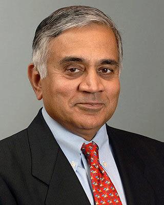 Krishna Ramaswamy