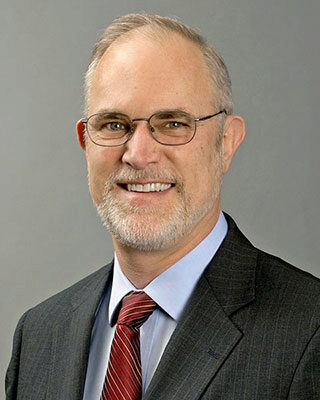 Richard Shell