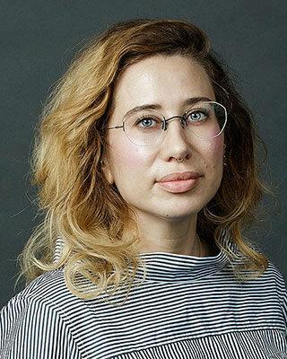 Nina Strohminger