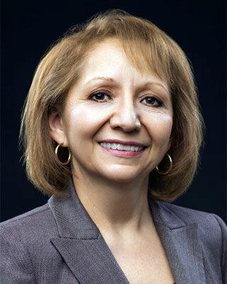 Antonia Villarruel