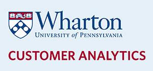 Wharton Customer Analytics
