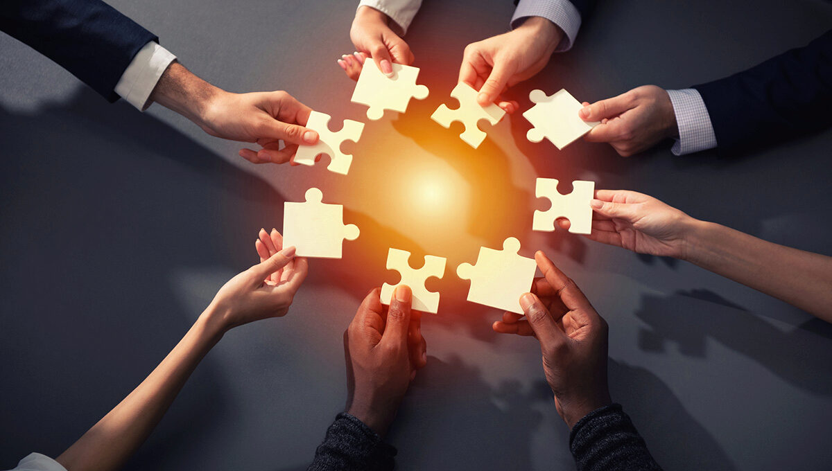 The Enterprise Mindset: An Integrated Business Approach