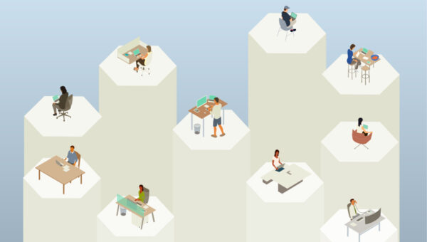 Deciding Where Work Happens: Advice for Employers